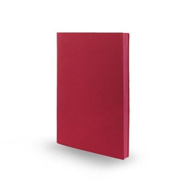 Villaron A5 PU Notebook Printing & Packaging Notebooks / Notepads ZNO1019RED[1]